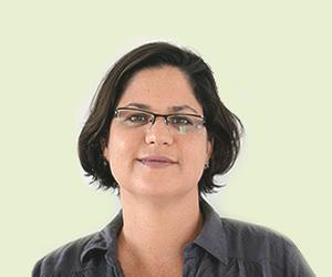 Lilach Nahari, Owner - Nature Med