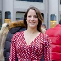 Emily Duke, Marketing Manager - Diamond Envy