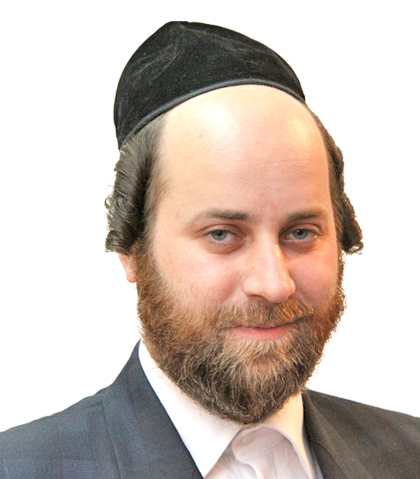 Yoel Waxberger, Owner - Malchut Waxberger